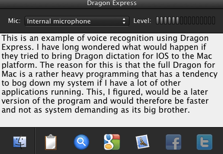 Nuance Releases Dragon Express; Just Don't Call It Dragon for Mac Light  Nuance Releases Dragon Express; Just Don't Call It Dragon for Mac Light  Nuance Releases Dragon Express; Just Don't Call It Dragon for Mac Light  Nuance Releases Dragon Express; Just Don't Call It Dragon for Mac Light  Nuance Releases Dragon Express; Just Don't Call It Dragon for Mac Light  Nuance Releases Dragon Express; Just Don't Call It Dragon for Mac Light  Nuance Releases Dragon Express; Just Don't Call It Dragon for Mac Light  Nuance Releases Dragon Express; Just Don't Call It Dragon for Mac Light  Nuance Releases Dragon Express; Just Don't Call It Dragon for Mac Light  Nuance Releases Dragon Express; Just Don't Call It Dragon for Mac Light