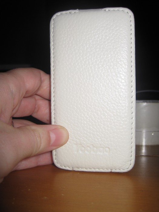Yoobao Leather Flip Case for iPhone 4/4S Review