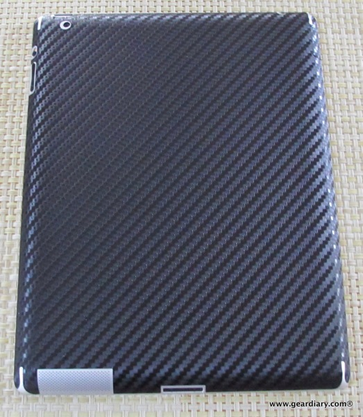 Review: BodyGuardz Armor Carbon Fiber for iPad 2 and iPhone 4S  Review: BodyGuardz Armor Carbon Fiber for iPad 2 and iPhone 4S  Review: BodyGuardz Armor Carbon Fiber for iPad 2 and iPhone 4S  Review: BodyGuardz Armor Carbon Fiber for iPad 2 and iPhone 4S