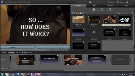 Adobe Premiere Elements 10 & Photoshop Elements 10 Review
