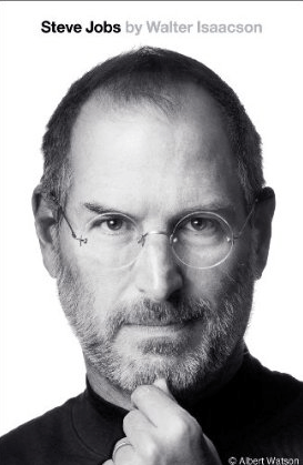 Ten Lessons Learned from Steve Jobs' Biography: An Entrepreneur's Take
