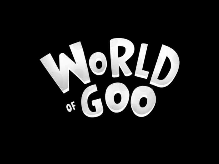 The World of Goo for iPad Game Review