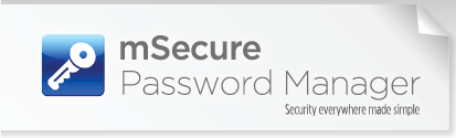 GearDiary Review: mSecure 3.0 Password Protection