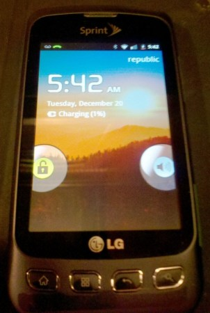 Hands-On Review of the Republic Wireless $19 'Unlimited' Cell Phone Plan