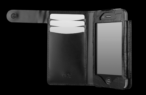 Sena Hampton Wallet for iPhone 4/4S Review