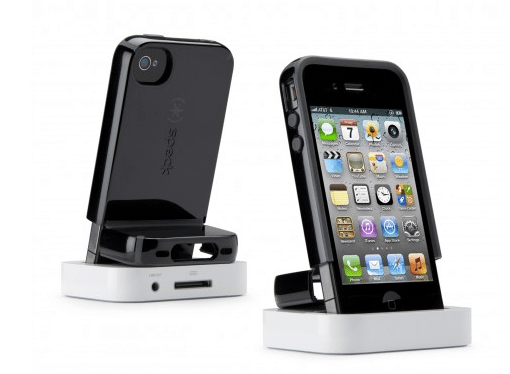 Speck CandyShell Flip for iPhone 4/4S Video Review