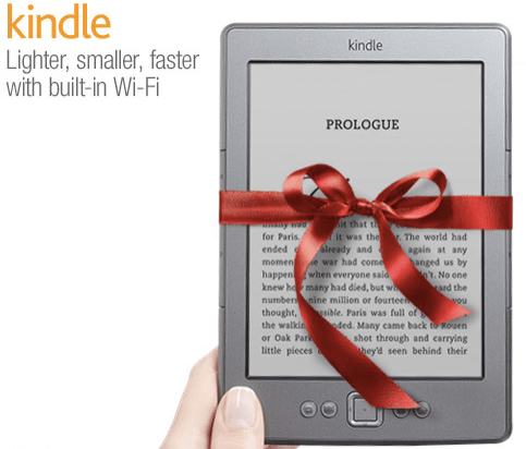 eReader Critical Mass and Other Vacation Tech Tidbits