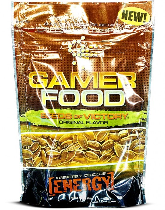 GamerFood