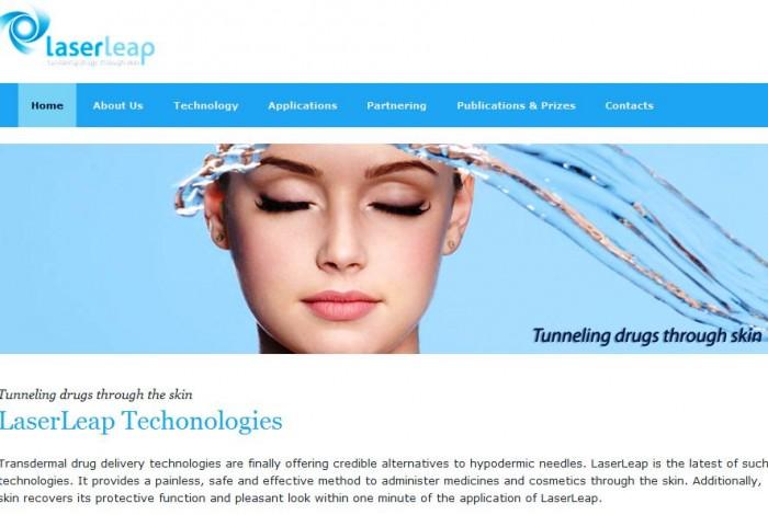 LaserLeap Technologies Wins Best Startup Challenge at Photonics West