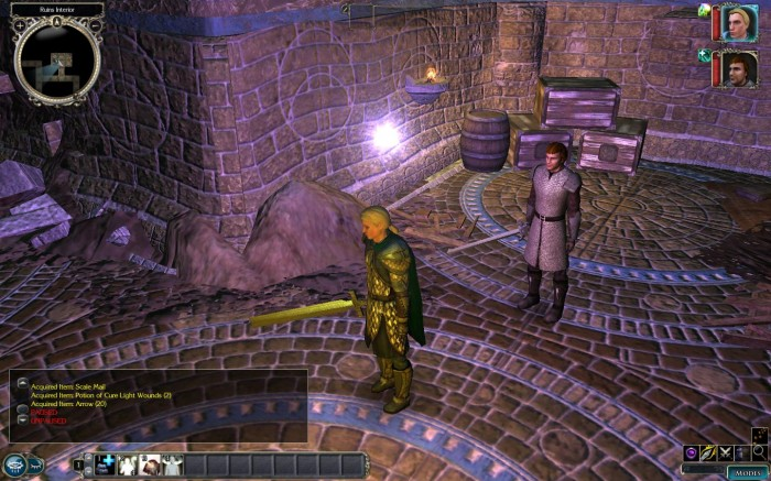 Neverwinter Nights 2 for the Mac (App Store Version)  Neverwinter Nights 2 for the Mac (App Store Version)  Neverwinter Nights 2 for the Mac (App Store Version)