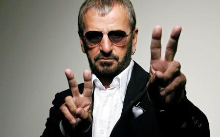 Check Out The Full Stream of Ringo Starr's New 'Ringo 2012' Album!