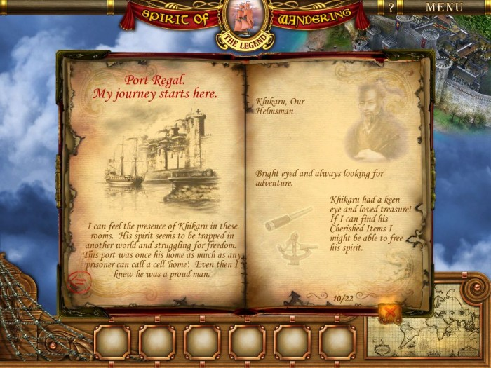 Spirit of Wandering - the Legend, HD iPad Game Review  Spirit of Wandering - the Legend, HD iPad Game Review  Spirit of Wandering - the Legend, HD iPad Game Review  Spirit of Wandering - the Legend, HD iPad Game Review  Spirit of Wandering - the Legend, HD iPad Game Review