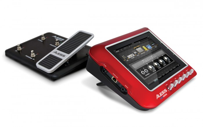 Alesis Brings a Trio of Awesome iPad Musical Extender Docks