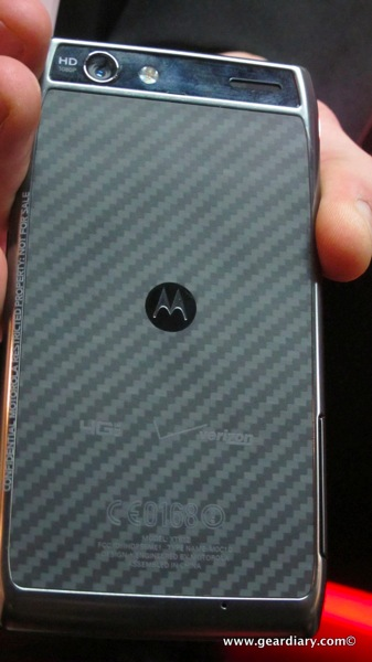 The Droid Motorola RAZR MAXX and Droid 4 Were Worth a Look, but They Didn't Steal the Show