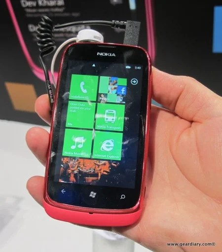GearDiary MWC Nokia 001