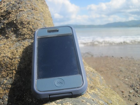 Where Can the Case-Mate Phantom Travel? Just About Anywhere!