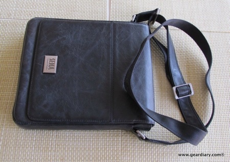 Sena Messenger Bag for Tablets Video Review