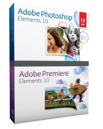 Adobe Premiere Elements 10 & Photoshop Elements 10 Review