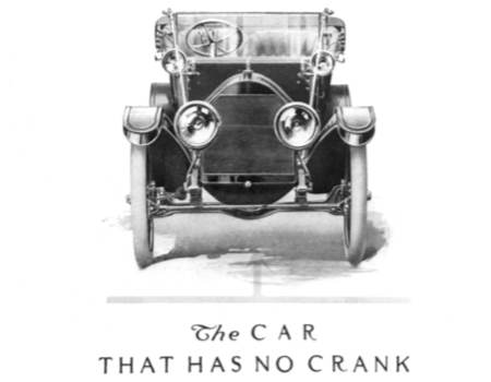 Cadillac Celebrates 100th Anniversary of Making Cars Less 'Cranky'
