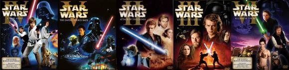 A New Way to Watch Star Wars: Machete Order!