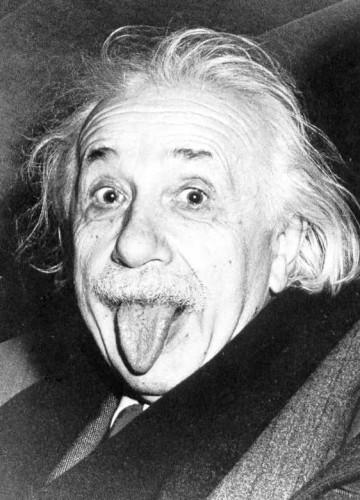 Einstein's Life Goes Digital!