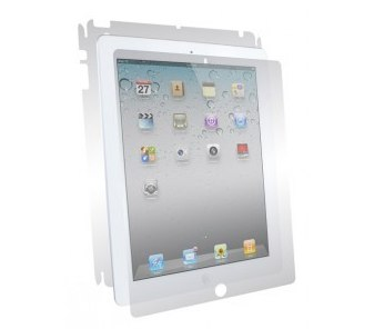 BodyGuardz is Ready for the New Third-Generation iPad, Are You?