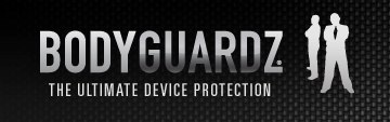 BodyGuardz Protection for Mobile Devices | Screen Protectors iPhone iPad Android iPod Blackberry Skins Covers Protection Cases Shields 1