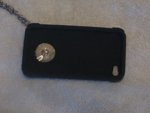The Z-Connector iPhone Case (with Chain!) Review  The Z-Connector iPhone Case (with Chain!) Review  The Z-Connector iPhone Case (with Chain!) Review