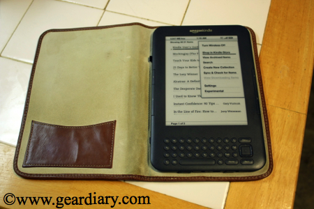How To Replace a Kindle Keyboard Battery