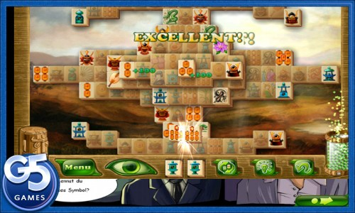 Mahjongg Artifacts Chapter 2 for the Kindle Fire Review
