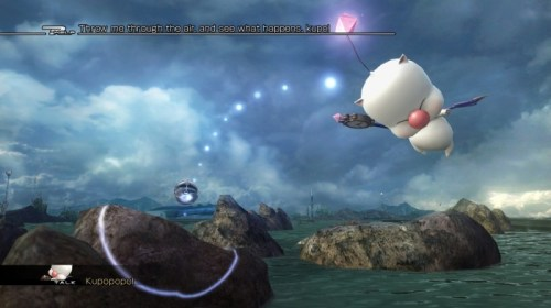 GearDiary Final Fantasy XIII-2 for PlayStation 3 Review