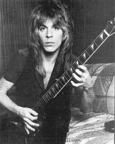 Today Marks the 30th Anniversary of the Death of Randy Rhoads