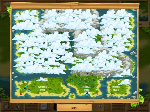 The Island: Castaway HD for iPad Review