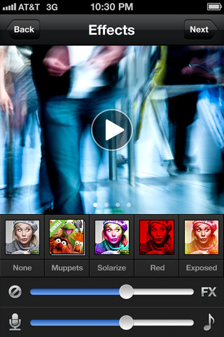 Social Networking Movies and Streaming Video Facebook