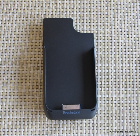 Brookstone Pocket Projector for iPhone 4 Devices Review  Brookstone Pocket Projector for iPhone 4 Devices Review