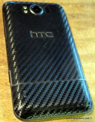 BodyGuardz HTC Titan Armor Carbon Fiber Review  BodyGuardz HTC Titan Armor Carbon Fiber Review  BodyGuardz HTC Titan Armor Carbon Fiber Review