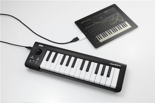 Korg Introduces New microKEY Controllers