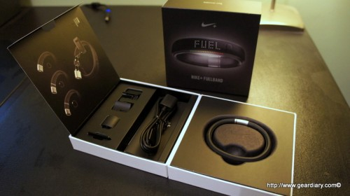 Nike+ Fuelband Review; 'The Out-Of-Shape Geek's Dream Fitness Motivator  Nike+ Fuelband Review; 'The Out-Of-Shape Geek's Dream Fitness Motivator