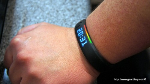 Nike+ Fuelband Review; 'The Out-Of-Shape Geek's Dream Fitness Motivator  Nike+ Fuelband Review; 'The Out-Of-Shape Geek's Dream Fitness Motivator  Nike+ Fuelband Review; 'The Out-Of-Shape Geek's Dream Fitness Motivator  Nike+ Fuelband Review; 'The Out-Of-Shape Geek's Dream Fitness Motivator
