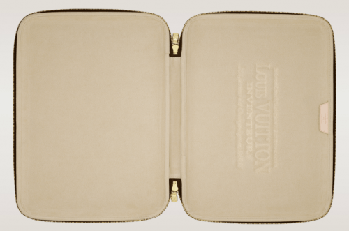 """GearDiary Louis Vuitton's 13"""" Laptop Sleeve Makes Me Very Glad That I Have an 11"""" Laptop"""
