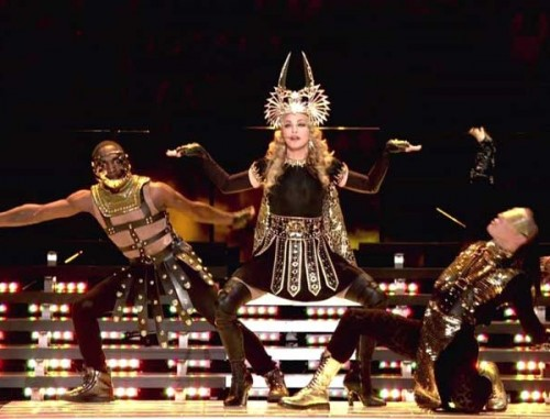 Madonna Finds an (Unfortunate) Way To Prove She is Better than Gaga in All Ways!