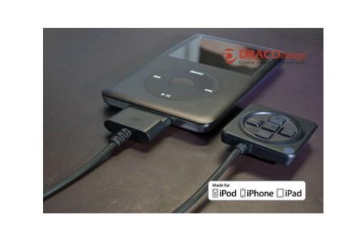DEEP BASS Active Control Headphone Amplifier for iOS Devices Review  DEEP BASS Active Control Headphone Amplifier for iOS Devices Review