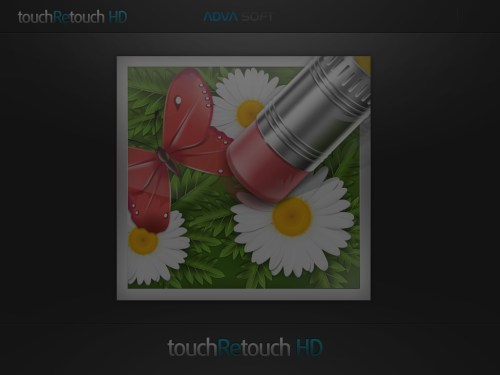 TouchRetouch HD for iOS review