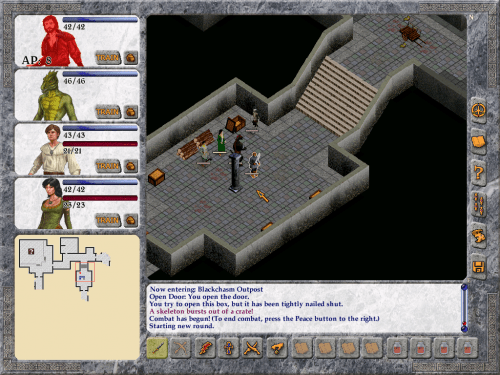 GearDiary Avernum Great Trials Trilogy for PC Review!
