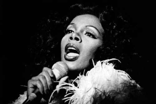RIP Donna Summer, Queen of Disco and More!
