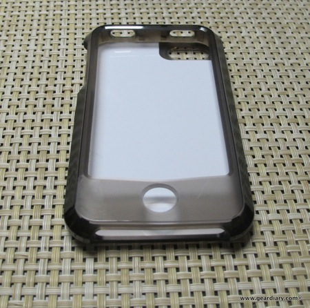 Cellhelmet Protection for iPhone 4S Review