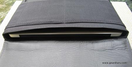 Gear Diary Waterfiels City Slicker MacBook Air 019