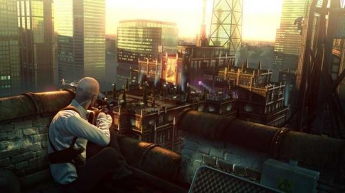Hitman: Absolution Sniper Challenge (Free w/Preorder) for PlayStation 3 Review