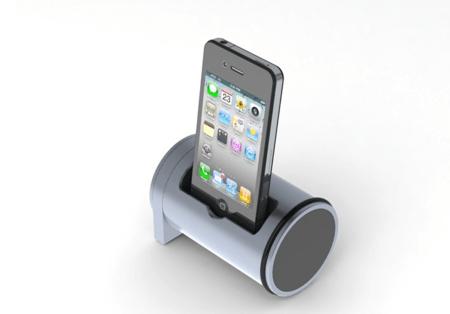 Work Gear Kickstarter iPhone Gear Home Tech