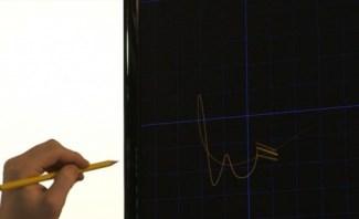 Leap Motion Reveals the Leap 3-D Motion Control Device for Computers